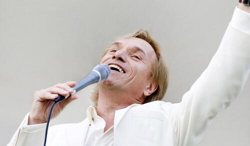 Het Franse chanson is bij Philippe Elan nog springlevend